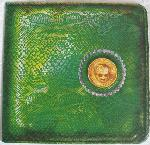 Alice Cooper - Billion Dollar Babies - (sleeve Good Condition, disc VGC+, missing Dollar Bill)