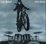 Cozy Powell - Over The Top - (VGC+)