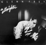 Glenn Frey - The Allnighter - (VGC+)