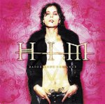 HIM - Razorblade Romance - NEW CD