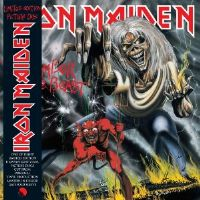Iron Maiden Vinyl & CD's