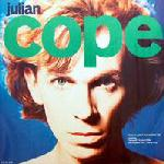 Julian Cope - World Shut Your Mouth - (sleeve damaged, disc Like New) 12""