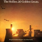 The Hollies - 20 Golden Greats - NEW CD