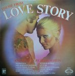 Various - The Theme From Love Story And Other Great Film Hits - (disc Good, sleeve Damaged)