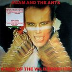 Adam And The Ants - Kings Of The Wild Frontier - (VGC+)