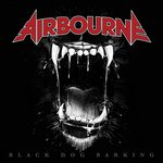 Airbourne - Black Dog Barking - NEW CD