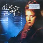 Alison Moyet - Alf - (disc VGC+, sleeve Damaged)