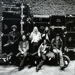 Allman Brothers Band - At Fillmore East - (Acceptable)