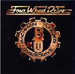 Bachman-Turner Overdrive - Four Wheel Drive (VGC+)