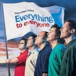 Barenaked Ladies - Everything to Everyone - NEW CD