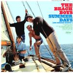 Beach Boys - Summer Days (And Summer Nights!!) - (Acceptable)