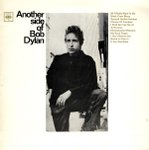 Bob Dylan - Another Side Of - (Good)