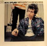 Bob Dylan - Highway 61 Revisited - (Good)
