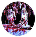 Cannibal Corpse-Butchered At Birth Vinyl Picture Disc RSD 2014