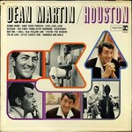 Dean Martin - Houston - (Acceptable)