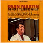 Dean Martin - The Door Is Still Open To My Heart - (Good)