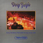 Deep Purple - Made In Europe - (VGC+)