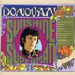 Donovan - Sunshine Superman - (Like New)
