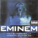 Eminem - The Slim Shady LP: Special Edition CD - NEW CD