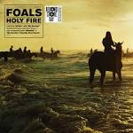 "Foals-Holy Fire 12"" Vinyl plus bonus 7"" US Import RSD 2013"