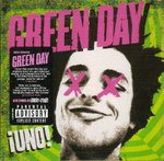 Green Day - ¡UNO! - NEW CD