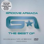 Groove Armada - The Best Of - NEW CD
