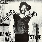 Horace Andy - Dance Hall Style - 1998 Repress - Ex. Con. LP