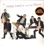 Huey Lewis And The News - Huey Lewis And The News - (VGC)
