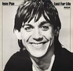Iggy Pop - Lust For Life - (Like New)