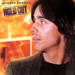 Jackson Browne - Hold Out - (VGC)