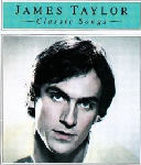 James Taylor - Classic Songs - (Near Mint)