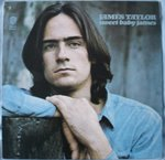 James Taylor - Sweet Baby James - (Good)