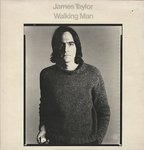 James Taylor - Walking Man - (Good)