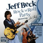 Jeff Beck - Rock 'n' Roll Party - NEW CD