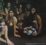 Jimi Hendrix - Electric Ladyland (Original 1968 'nudes' cover) - (Like New)