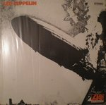 Led Zeppelin - Led Zeppelin - (Pristine Condition)