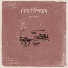 Lumineers, The - Song Seeds - RSD 2017