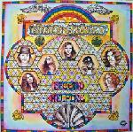 Lynyrd Skynyrd - Second Helping - (VGC+)