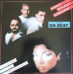 Miami Sound Machine - The Eyes Of Innocence - (VGC+)