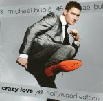 Michael Buble - Crazy In Love - NEW CD