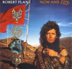 Robert Plant - Now And Zen - (Ex. Con.)