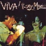 Roxy Music - Viva! Roxy Music (The Live Roxy Music Album) - (Mint)