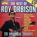 Roy Orbison - The Best Of - (VGC)