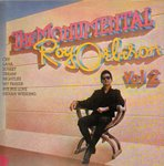 Roy Orbison - The Monumental Roy Orbison Vol II - (Like New)
