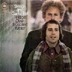 Simon and Garfunkel - Bridge Over Troubled Water - (disc Acceptable, sleeve Damaged)
