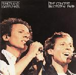 Simon and Garfunkel - The Concert In Central Park - (VGC+ booklet incl.)