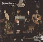 Stephen Fretwell - Magpie - NEW CD