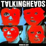 Talking Heads - Remain In Light - (VGC+)