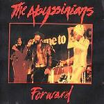 The Abyssinians - Forward - Acceptable Condition LP