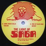 "The Light Of Saba - Lambs Bread Collie - VGC 12"" Single"